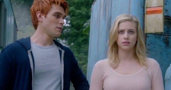 TRAILER TEMPORADA 5 RIVERDALE