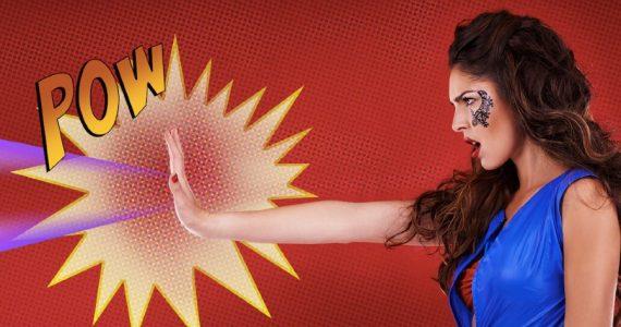 test cual es tu superpoder oculto