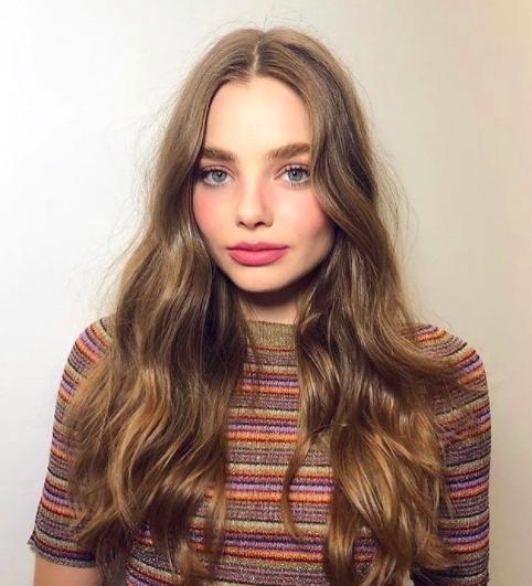 peinados de moda 2021