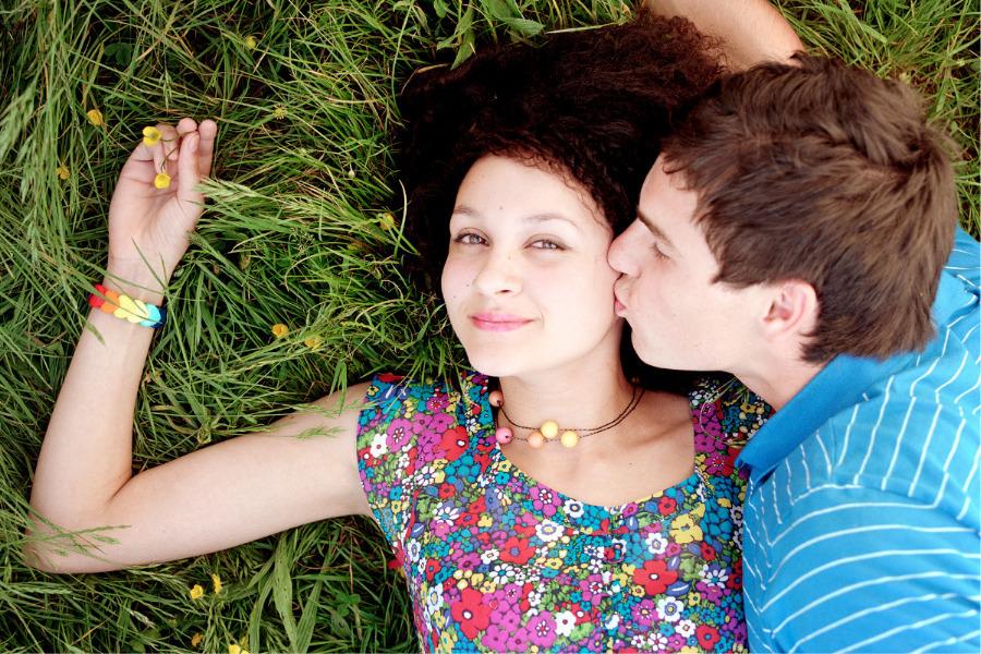 Cuentos de amor y relaciones tóxicas galán crush