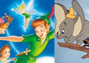 disney+ quita dumbo peter pan catálogo infantil