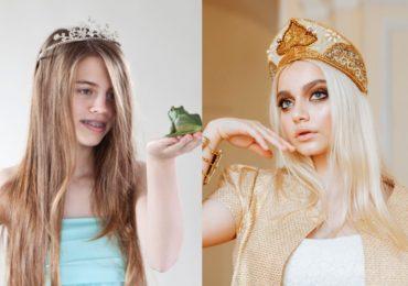 test arma tu corona diremos que tipo princesa eres