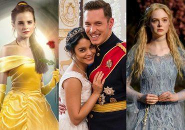 test arma tu vestido princesa quien seria tu principe