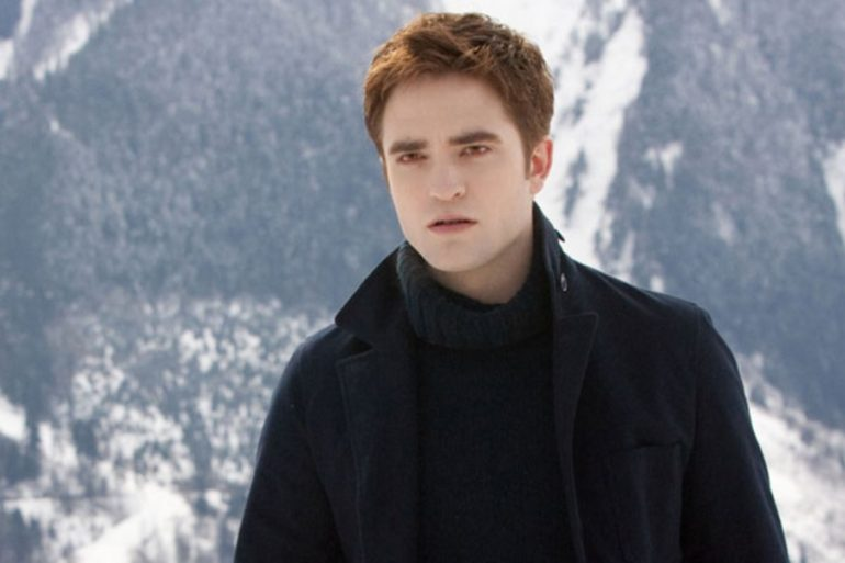test edward cullen