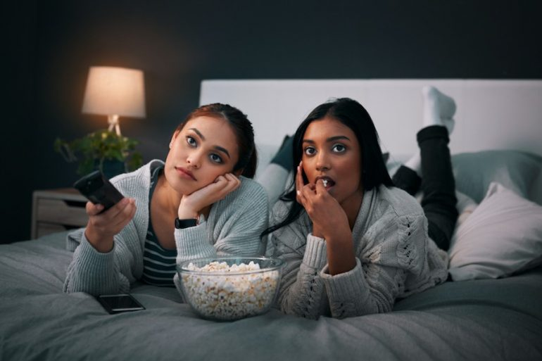 test elige películas favoritas diremos edad