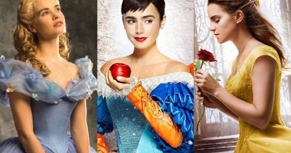 test vestido princesas disney ideal para ti