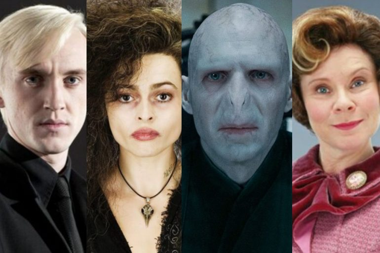 test que villano de harry potter eres