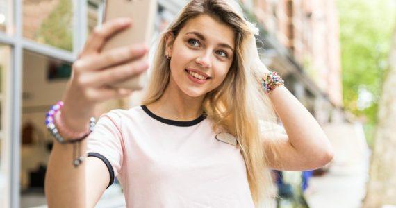 trucos tomarte selfie perfecta