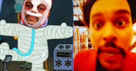 Memes The Weeknd
