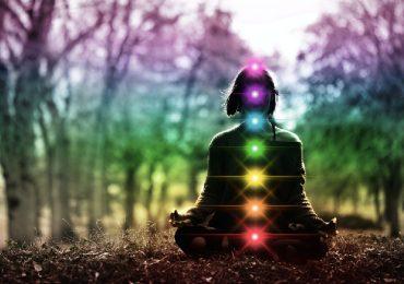 cómo activar o bloquear tus chakras
