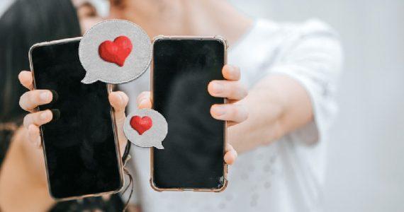 la verdadera interpretación de los mensajes de tu crush