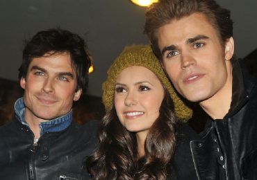 ian somerhalder habla novena temporada the vampire diaries