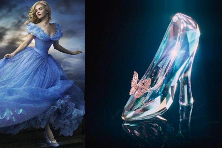 test que zapatilla es para ti princesas disney