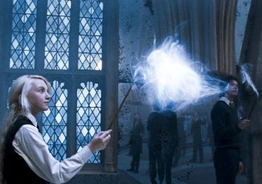 test que forma tendria tu patronus harry potter
