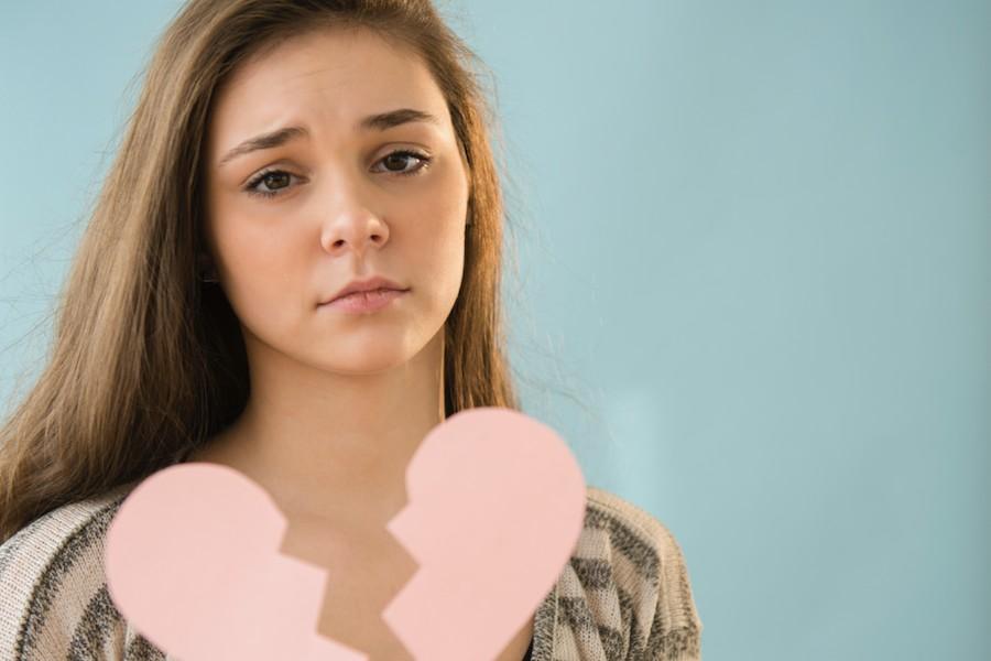 test que tan roto tienes el corazon
