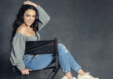 Abby dobe B debuta como Tiktoker