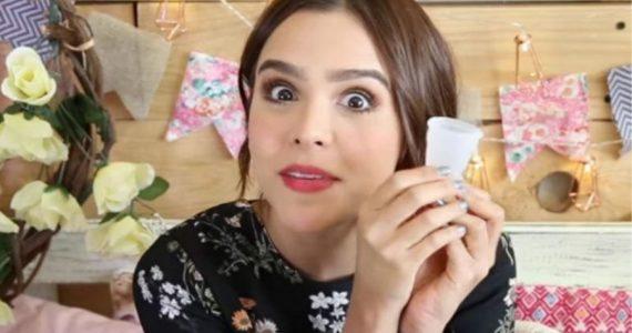 Cómo es usar la copa menstrual (testimonio y opinión de Yuya)