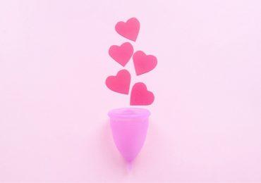 Cómo limpiar y esterilizar la copa menstrual