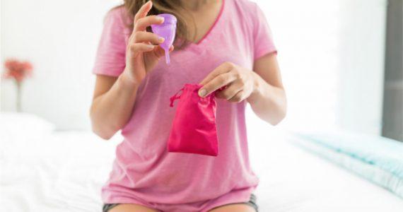 Consecuencias del uso de la copa menstrual (síndrome de shock tóxico)