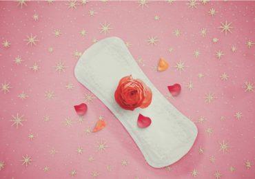 """Sangre menstrual: de qué color es la menstruación """"normal"""""""