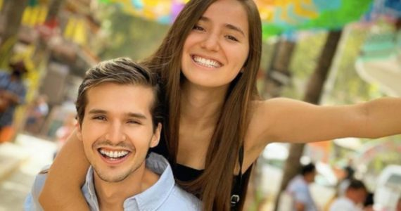memo aponte revela que terminó con Mónica Rosales