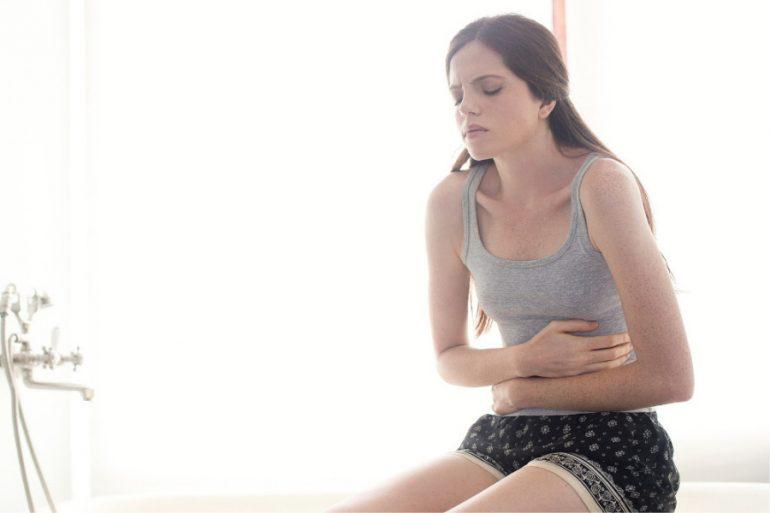 Menstruación: qué es, a que edad comienza y síntomas (ciclo menstrual)