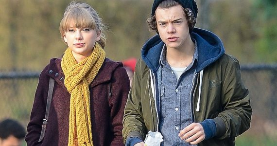 filman reencuentro harry styles taylor swift