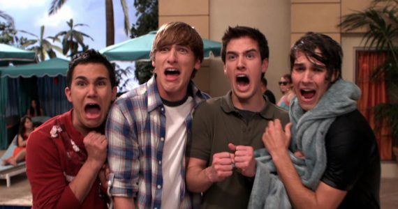 big time rush donde estan actores actualmente