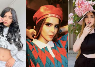 peinados de tus celebridades favoritas