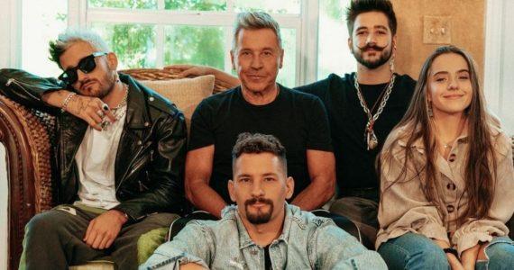 familia montaner tendrá reality show