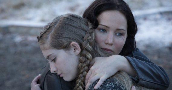 asi uce hermana katniss everdeen actualmente los juegos del hambre
