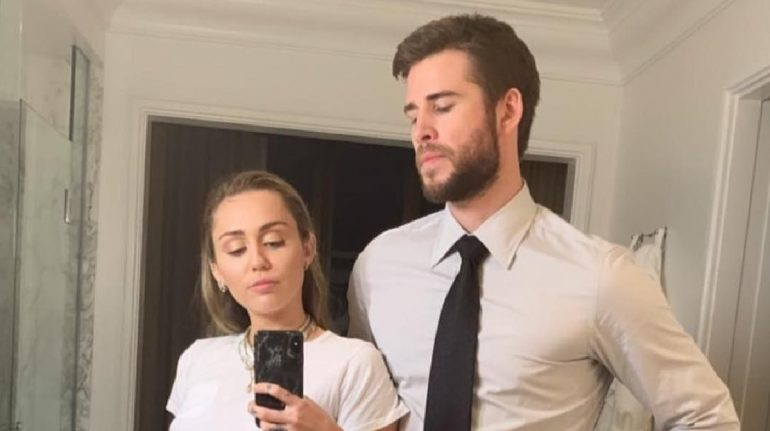 liam hemsworth video intenso miley cyrus
