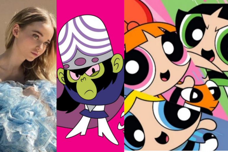 actor será mojo jojo chicas superpoderosas