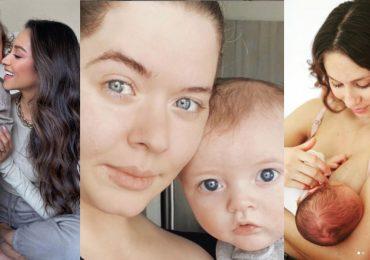 nuevo bebé familia pretty little liars