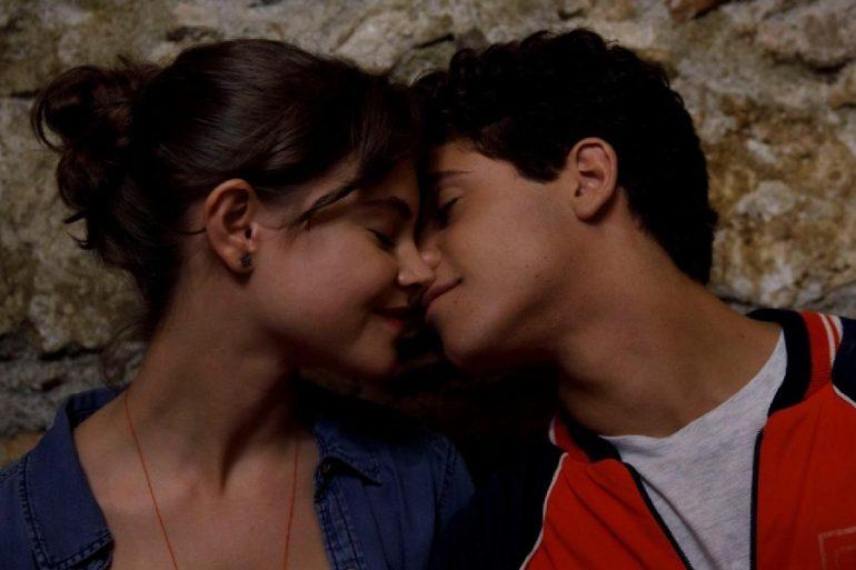 películas netflix amores intensos inesperados
