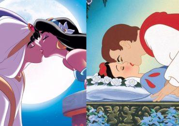test que princesa disney eres segun historias de amor