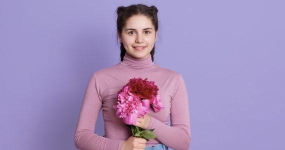 el significado de las flores según el color