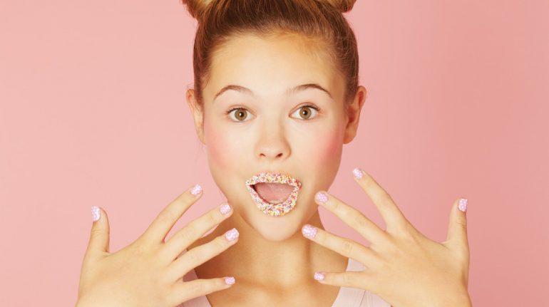dinos cómo son tus uñas y te diremos qué problema salud tienes