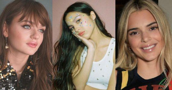 test a qué celebridad copiarle el look