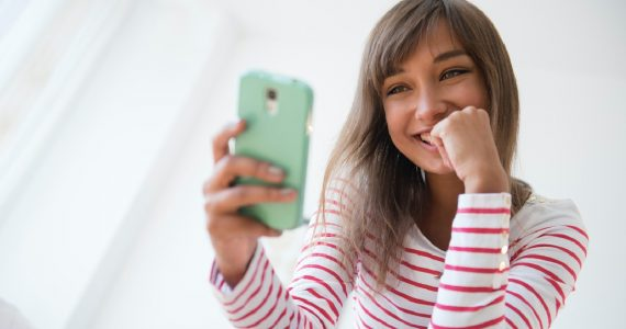 test eres experta ligando en redes sociales