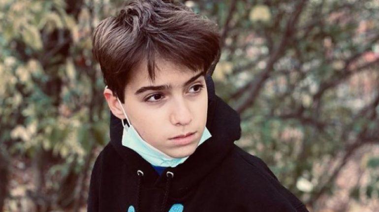 actor transgénero nickelodeon