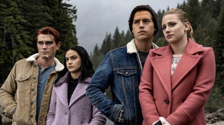 actores Riverdale están retomando su relación
