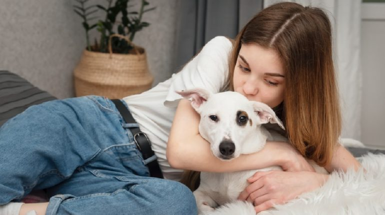 número día internacional del perro beneficios de tener un perro en casa