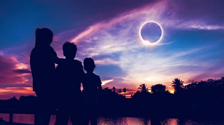 cómo te afectará el eclipse solar según tu signo zodiacal