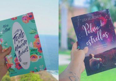 bff libros de romance juvenil