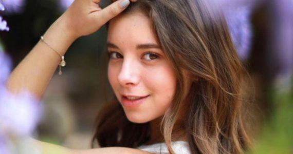 maquillaje natural para el colegio