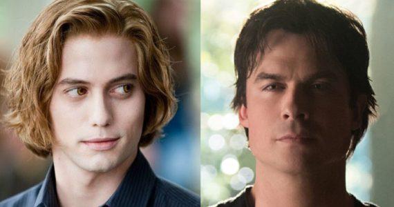 test que vampiro sería tu chico ideal