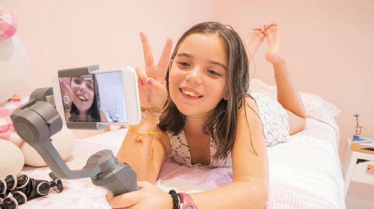 pandemia redes sociales test que video tiktok te describe