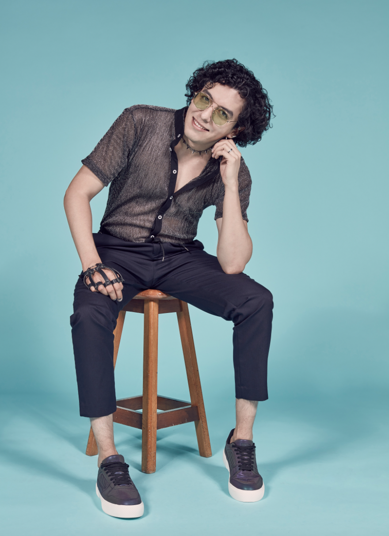 Alan Duarte fashion coach de moda