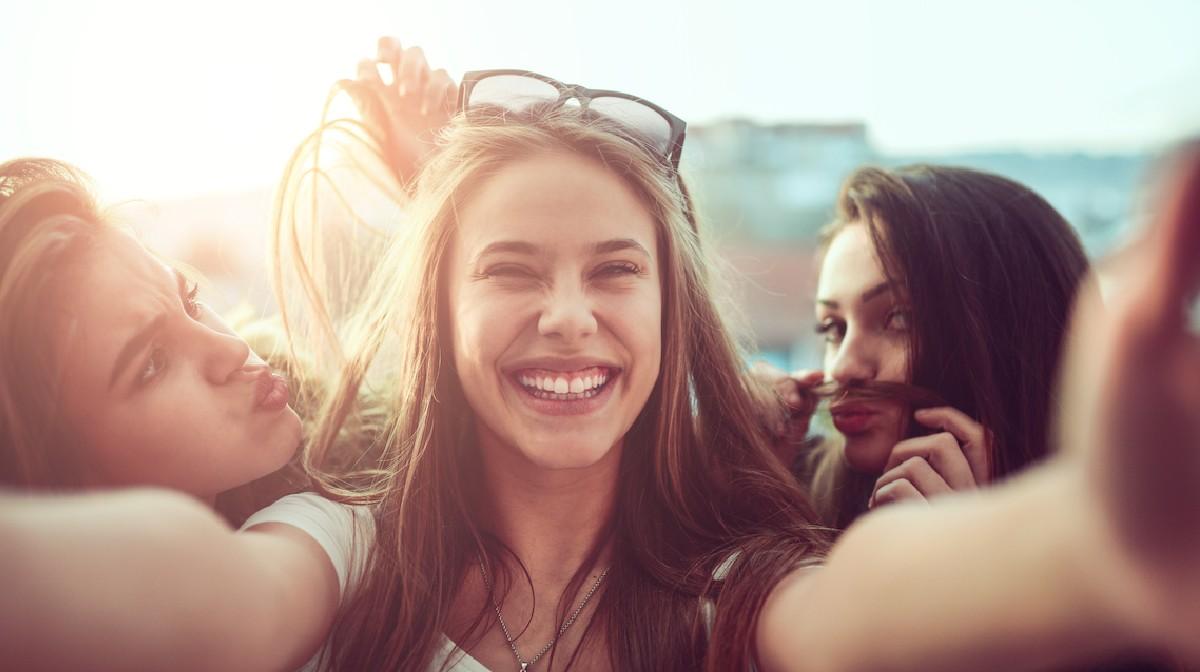sonrisa generación líquida